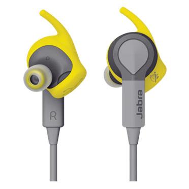 【送料無料】Jabra SPORT COACH Wireless Yellow スポーツ用ワイヤレスイヤホン イエロー