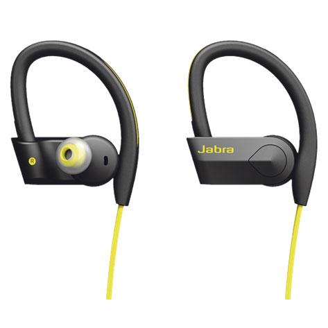 【送料無料】Jabra SPORT PACE Wireless Yellow スポーツ用ワイヤレスイヤホン イエロー