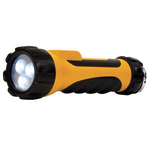 3980円 税込 以上で送料無料 追加で何個買っても同梱0円 低価格化 LEDラバーライト ELPA 人気の製品 DOP-LR303 1X2
