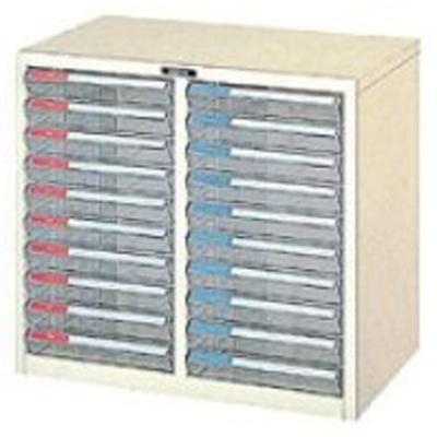 【送料無料】ナカバヤシ レターケース 机上 書類収納 A4サイズ LC-20P