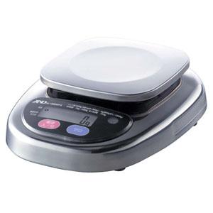 【送料無料】A&D デジタル防水はかり HL-3000WP BHK7303