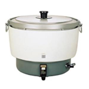 【送料無料】パロマ ガス炊飯器 PR-101DSS LPガス DSI5004