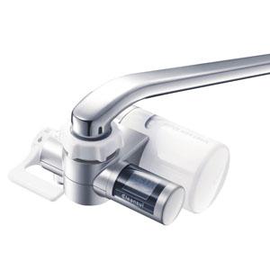 【送料無料】蛇口直結型浄水器 クリンスイ CSP601-SV DZY5301