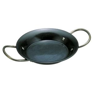 鉄パエリア鍋 両手 30cm PPE03030