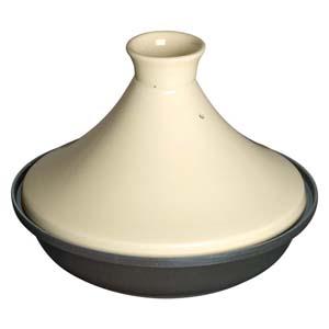 【送料無料】ストウブ staub タジン鍋 セラミックドーム 28cm 1302823 RST8702