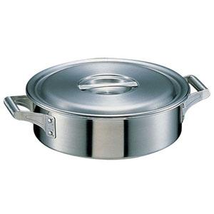 【送料無料】フジノス 18-10ロイヤル 外輪鍋 XSD-450 AST05450