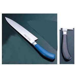 【送料無料】TKG PRO 抗菌カラー 牛刀 27cm ブラック ATK4324【smtb-u】