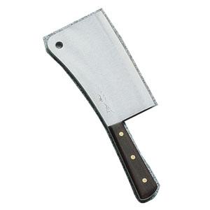 【送料無料】杉本 全鋼 チャッパーナイフ 18.5cm 4031 ASG08【smtb-u】
