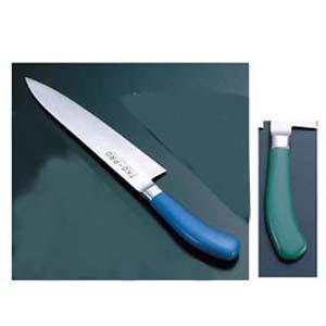 【送料無料】TKG PRO 抗菌カラー 牛刀 27cm グリーン ATK4323【smtb-u】