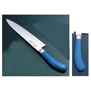 【送料無料】TKG PRO 抗菌カラー 牛刀 30cm ブルー ATK4328