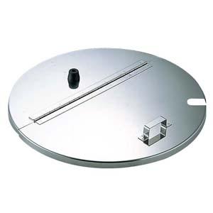 【送料無料】18-8寸胴鍋用割蓋 42cm用 AHT7142