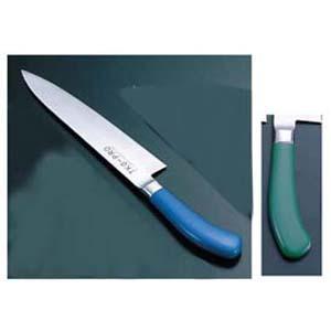 【送料無料】エコクリーン TKG PRO カラー牛刀 21cm グリーン AEK4808