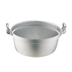 【送料無料】イケダ エレテック アルミ料理鍋 39cm ALY08039
