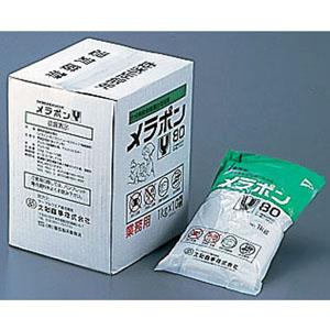 【送料無料】合成樹脂食器漂白用洗剤 メラポン Y50 10kg(低温用) JSV182