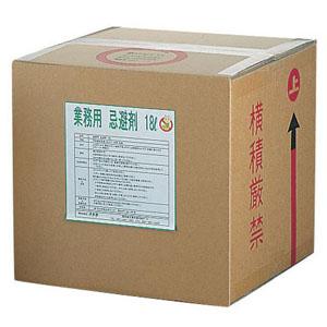 激安/新作 【送料無料】業務用 忌避剤 18L(通常液) XKH0202, mirco-shop 84654bfb