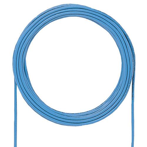 【送料無料】サンワサプライ カテゴリ5eUTP単線ケーブルのみ 200m ブルー KB-T5-CB200BLN