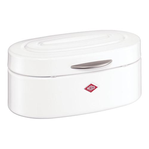 【送料無料】ウエスコ エリー ブレッドボックス S ホワイト PWE0101