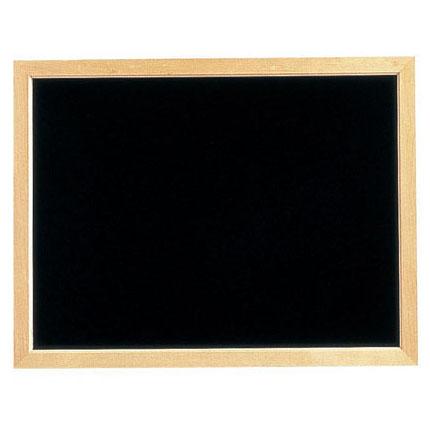 【送料無料】ヤマコー ブラックボード(マーカータイプ) 48223 白木 PBC9201