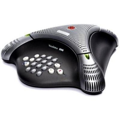 【送料無料】Polycom 音声会議システム VoiceStation 500 PPSS-VS500