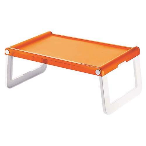【送料無料】グッチーニ guzzini フォールディングマルチトレー オレンジ 0894.0045 RGTE203