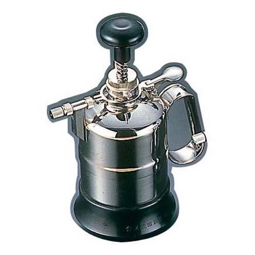 【送料無料】クロームメッキ噴霧器 防水型 小型(400cc) WHV2001
