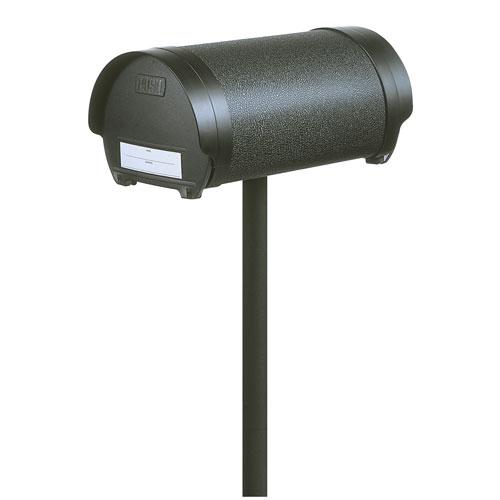 【送料無料】アンティークアメリカンポスト(ポール付き) MP-4000A【smtb-u】