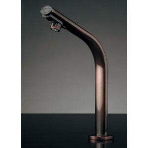 激安本物 【送料無料】カクダイ 小型電気温水器 センサー水栓つき・ブロンズ, Clover Planning cbb73b51