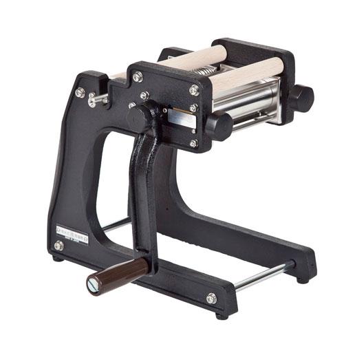 【送料無料】池永鉄工 鉄鋳物 製麺機 4mm幅仕様 ASI9002