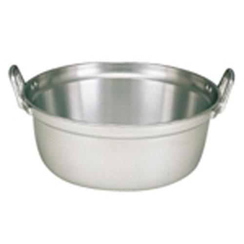 【送料無料】北陸アルミ ホクア アルミ長生料理鍋 45cm ALY09045