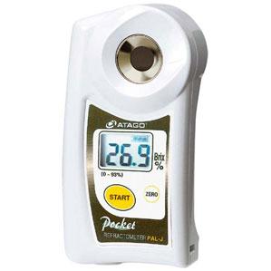 【送料無料】デジタル ポケット糖度計 ワイドレンジモデル PAL-J 1619100【smtb-u】