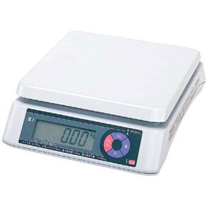 【送料無料】イシダ 上皿重量 ハカリ S-bOx 30kg 8807400