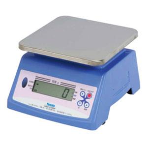 【送料無料】ヤマト デジタル 防水型 上皿自動秤 20kg UDS-210W 0410430【smtb-u】