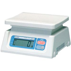 【送料無料】A&D デジタル ハカリ 30kg SL30KJA 8704500【smtb-u】