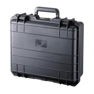 【送料無料】サンワサプライ ハードツールケース 15.6型ワイド BAG-HD1