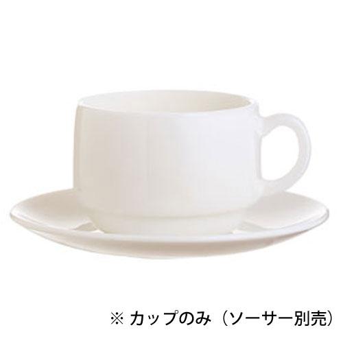 【送料無料】ゼニックス インテンシティー スタッキングカップ 12個セット 【強化ガラス 割れにくい】 RZN8101
