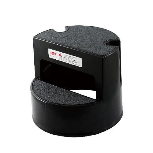 【送料無料】トラスト モバイルステップペダル 6933 ブラック KTLI401