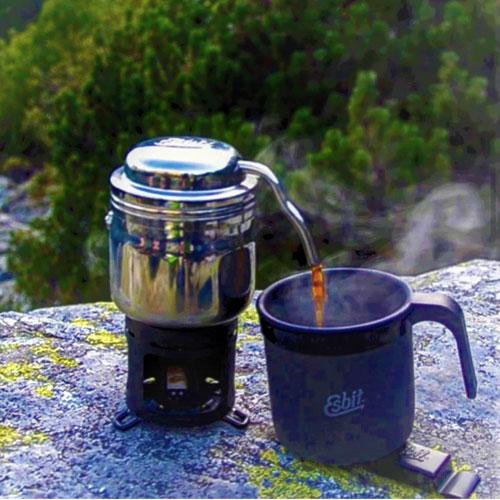 ESBIT エスビット ステンレス コーヒーメーカー ES20102100