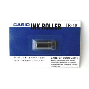 3980円 税込 以上で送料無料 追加で何個買っても同梱0円 IR-40 カシオ 高価値 インクリボン 正規品送料無料 CASIO
