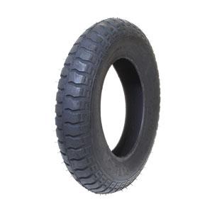 シンコー 作業用一輪車タイヤ ブラック(3.25-8) 602-20121