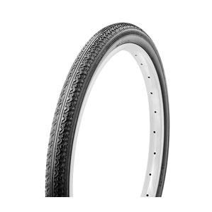 シンコー キッズ・ジュニア用タイヤ ホワイト/ブラック(18*1.75) SR-133 602-40622