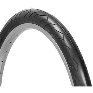 シンコー MTB用スリックタイヤ ブラック(26*1.95) SR-064 602-40212