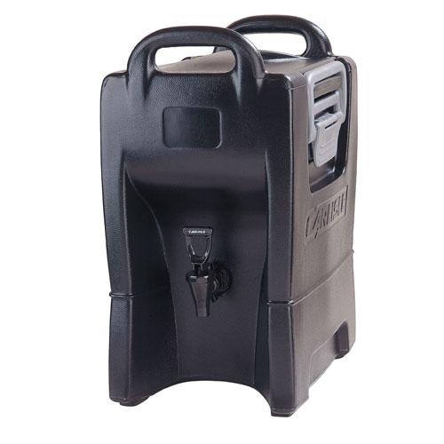 【送料無料】カーライル ITビバレ-ジディスペンサー ブラック IT500 FBB0903