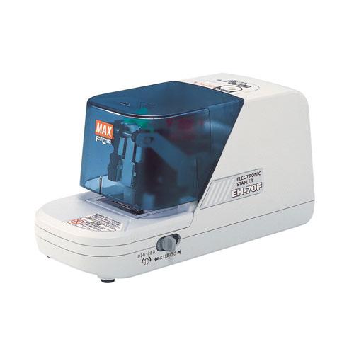 【送料無料】マックス 電子ホッチキス EH-70F EH90003