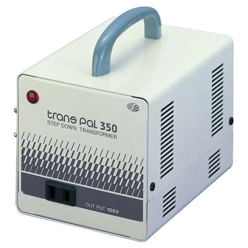 【送料無料】スワロー電機 海外用トランス PALシリーズ 350VA A2入力 110~130V PAL-350A