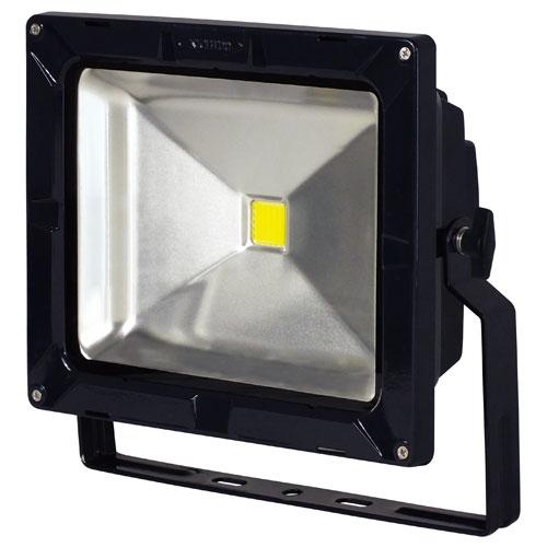 【送料無料】日動工業 LEDエコナイター50 本体濃紺 昼白色 LEN-50D-ES-DB