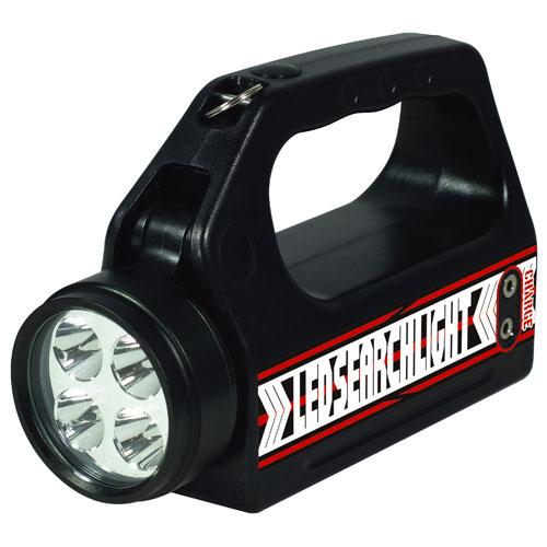 【送料無料】日動工業 LEDサーチライト 12W LL-12W