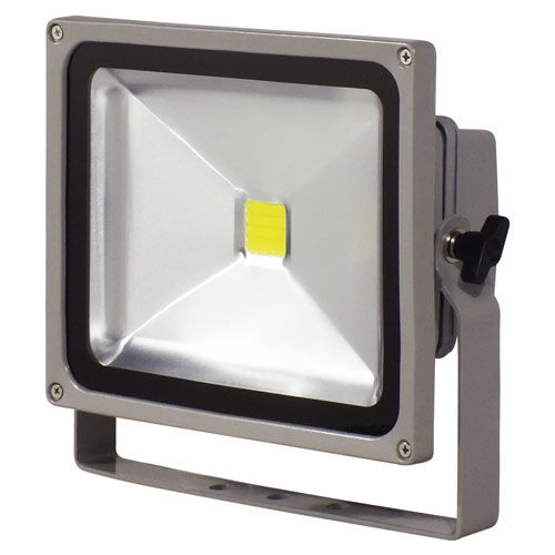 【送料無料】日動工業 LED作業灯 30W LPR-S30D-3ME【smtb-u】