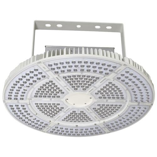 【送料無料】日動工業 エースディスク500W 電源装置一体型 投光器型 昼白色 15度 L500W-D-AVS15-50K