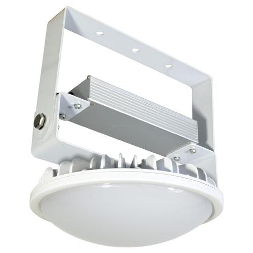 【送料無料】日動工業 ハイスペックハイディスク150W 投光器型 昼白色 110度 L150W-D-HMW-50K-N【smtb-u】