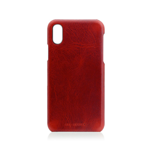 卸売 【送料無料】SLG Design エスエルジーデザイン iPhone 6.1/iPhone XR Badalassi Wax Bar case レッド SD13692i61, シンチマチ cd40702a